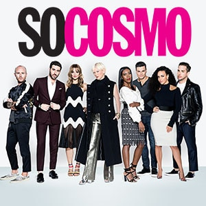 So Cosmo: Meet te Cast!