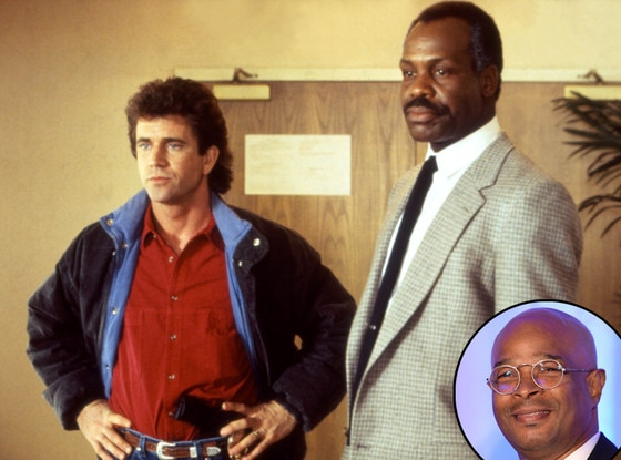 Mel Gibson, Danny Glover, Lethal Weapon, Damon Wayans