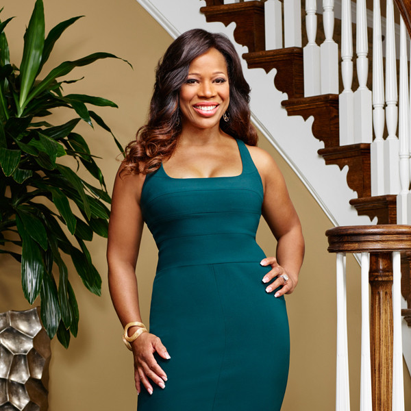 Real Housewives of Potomac, Charrisse