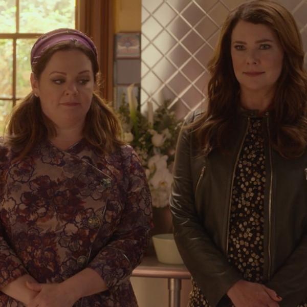 Gilmore Girls, Melissa McCarthy