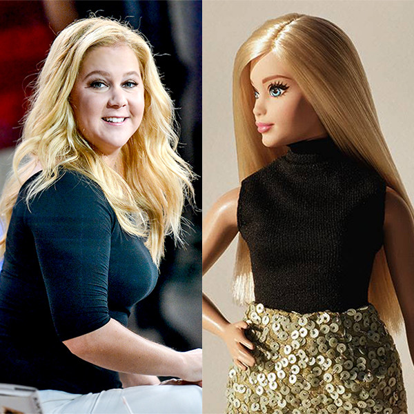 Amy Schumer, Barbie