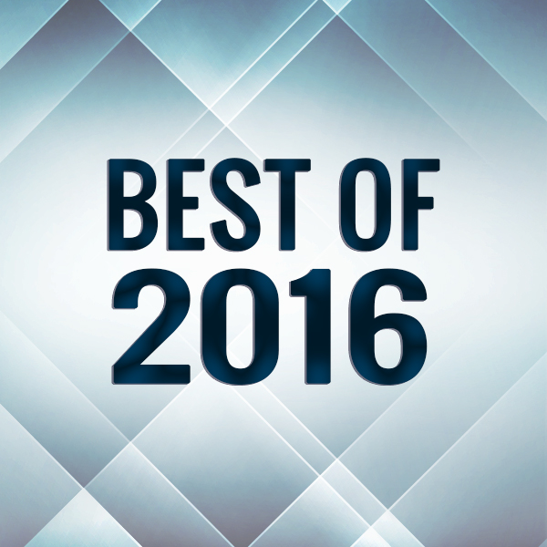 Best of 2016, Banner