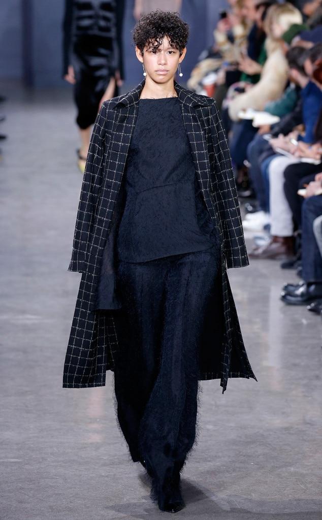 Jason Wu From New York Fashion Week Fall 2016 Best Looks