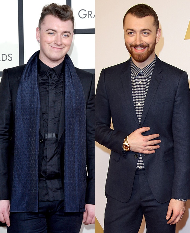 Sam Smith, Weight Loss