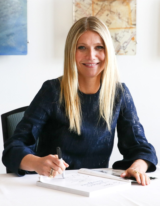 Gwyneth Paltrow Gets Stung By Bees And 8 Other Wild Beauty