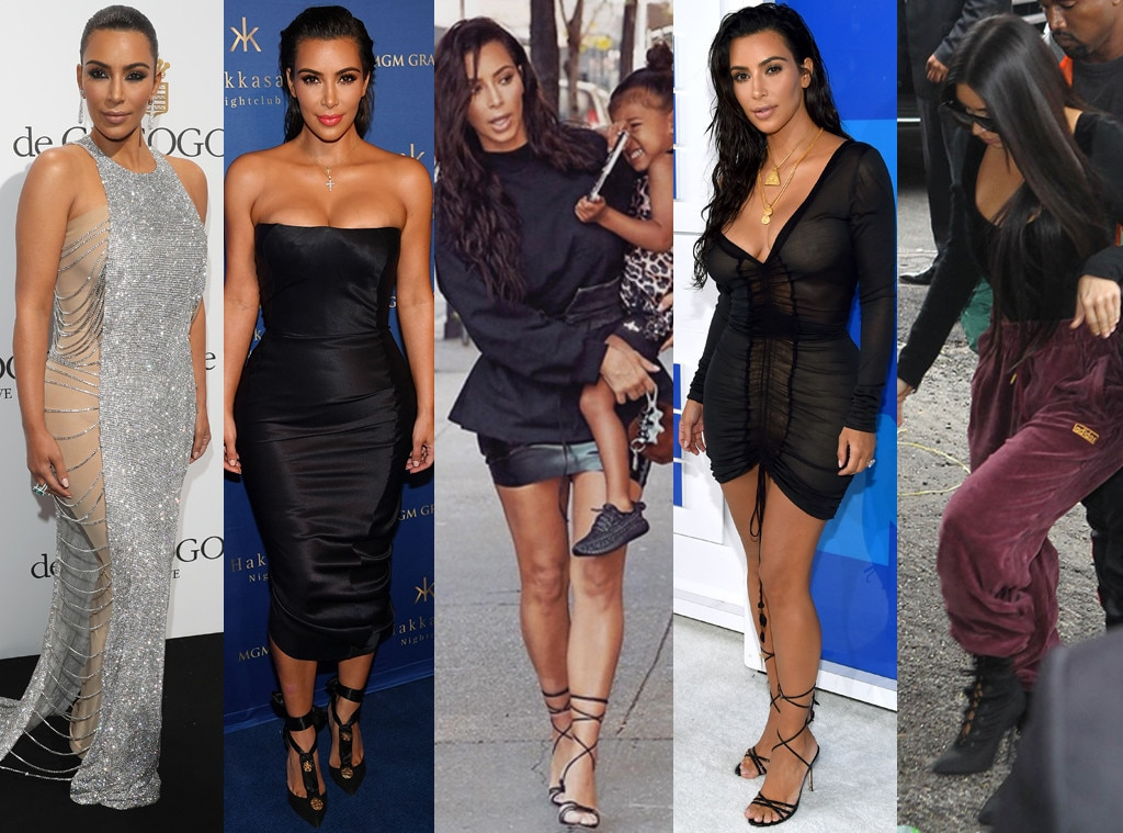 Inside kim kardashian 39 s roller coaster 2016 so many highs for How many kardashians are there
