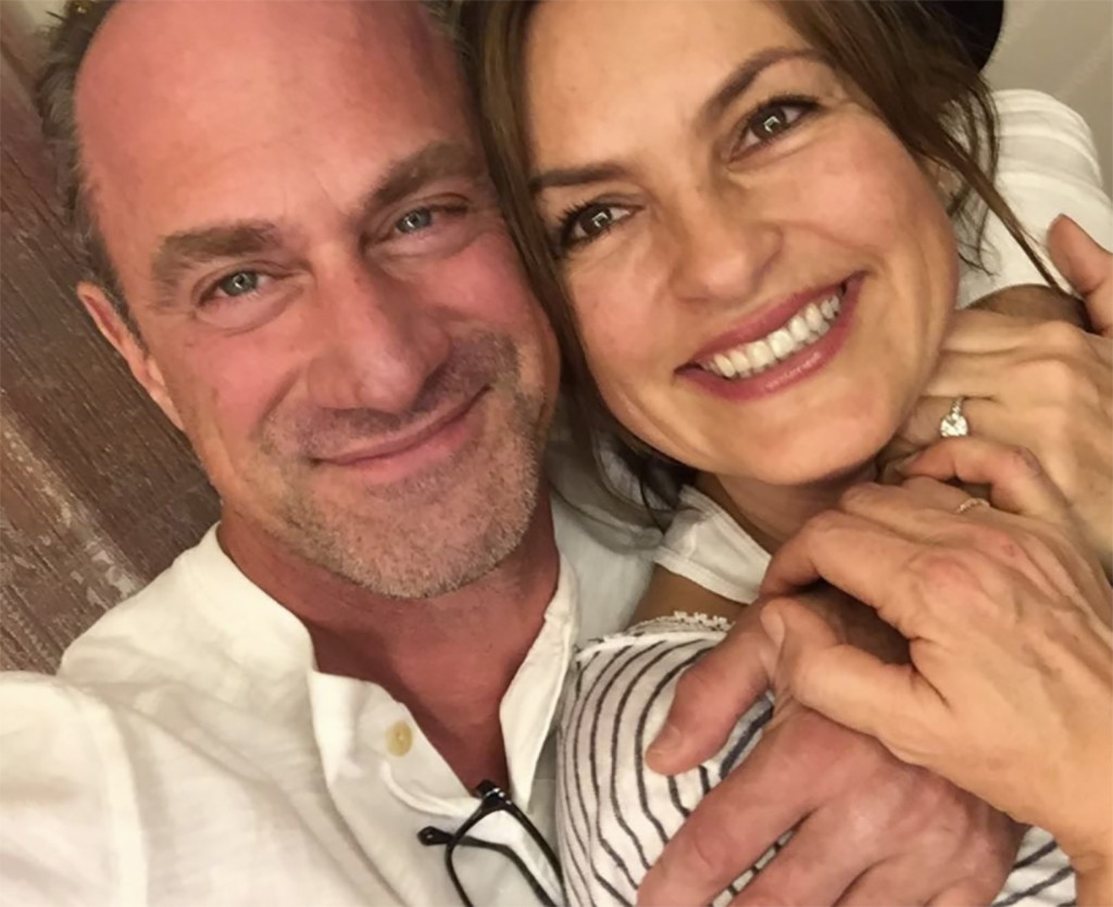 law and order svu 14x07 online dating