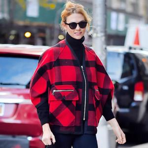 ESC: Dare to Wear, Karlie Kloss