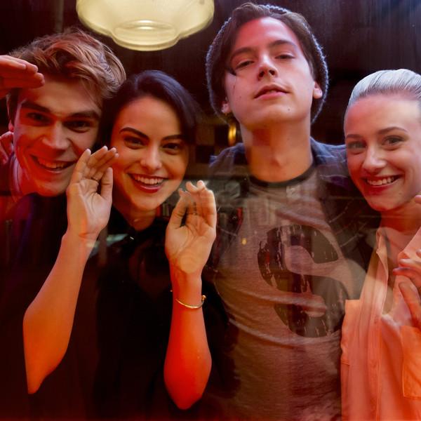 <i>Riverdale</I> Shocker: Major Character to Be Recast in Season 2</i>