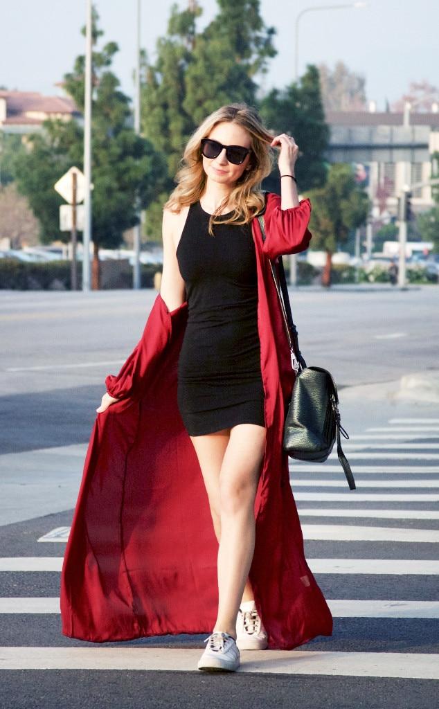 ESC: Taylor Stephan, Gigi Hadid Coat