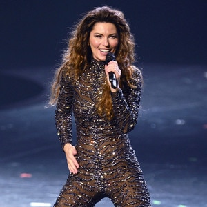 Read. Everything We Know About Shania Twain's ...