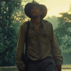 Charlie Hunnam, Lost City of Z