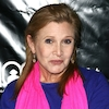Carrie Fisher, Midnight Mission