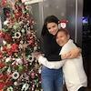Selena Gomez, Children's Hospital, Christmas Eve 2016