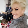 Gwen Stefani and Blake Shelton Celebrate Christmas Eve With Her Three Kids