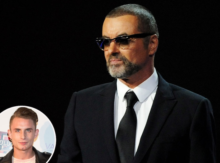 James Kennedy, George Michael