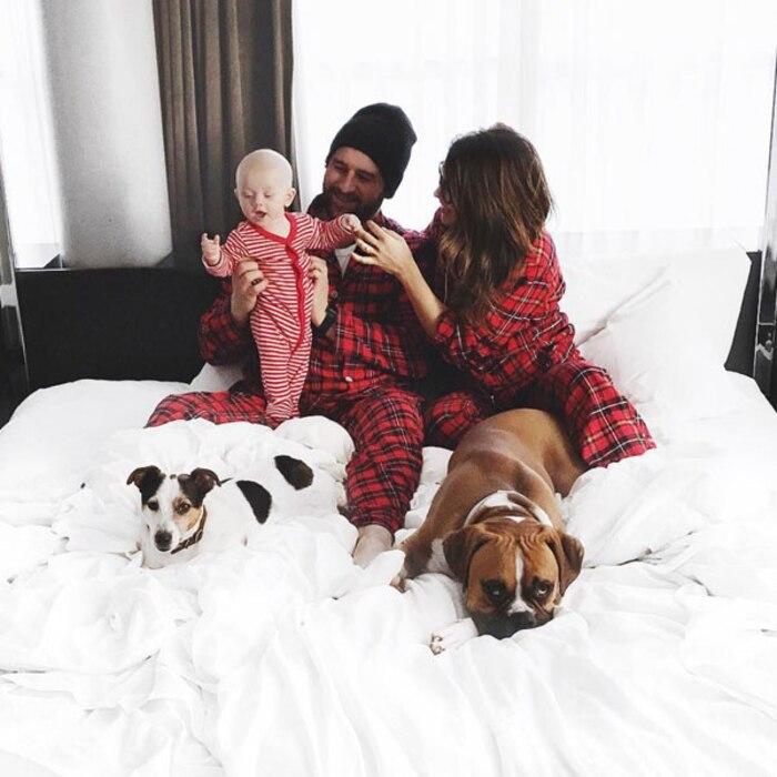 Jillian Harris, Instagram