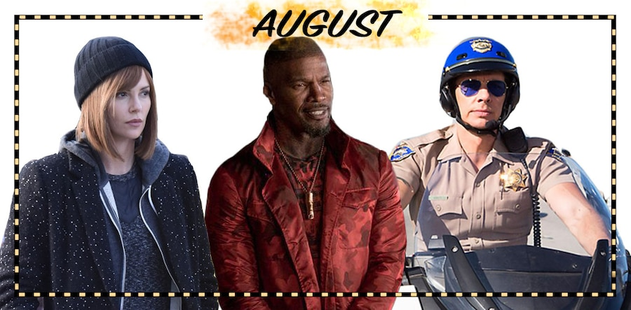 2017 Movie Preview, August