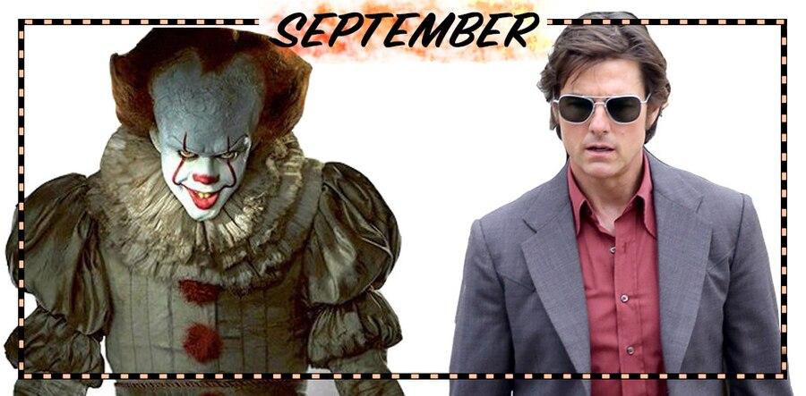 2017 Movie Preview, September