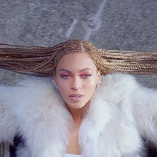 ESC: Box Braids, Beyonce