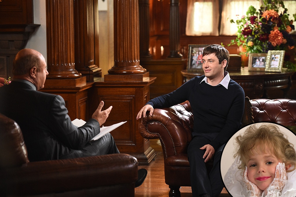 JonBenet Ramsey's brother sues CBS over documentary concluding he was killer