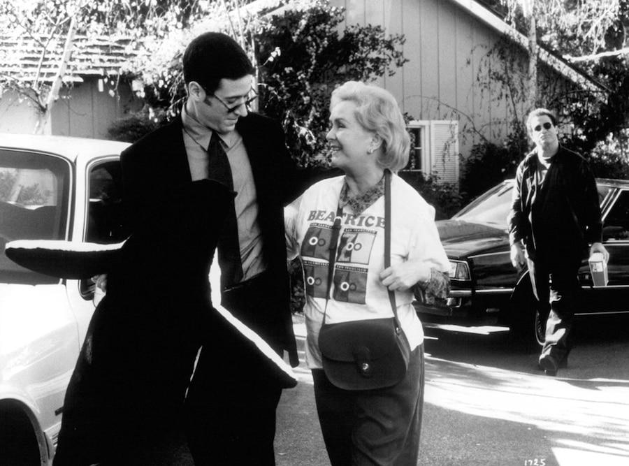 Debbie Reynolds, Mother