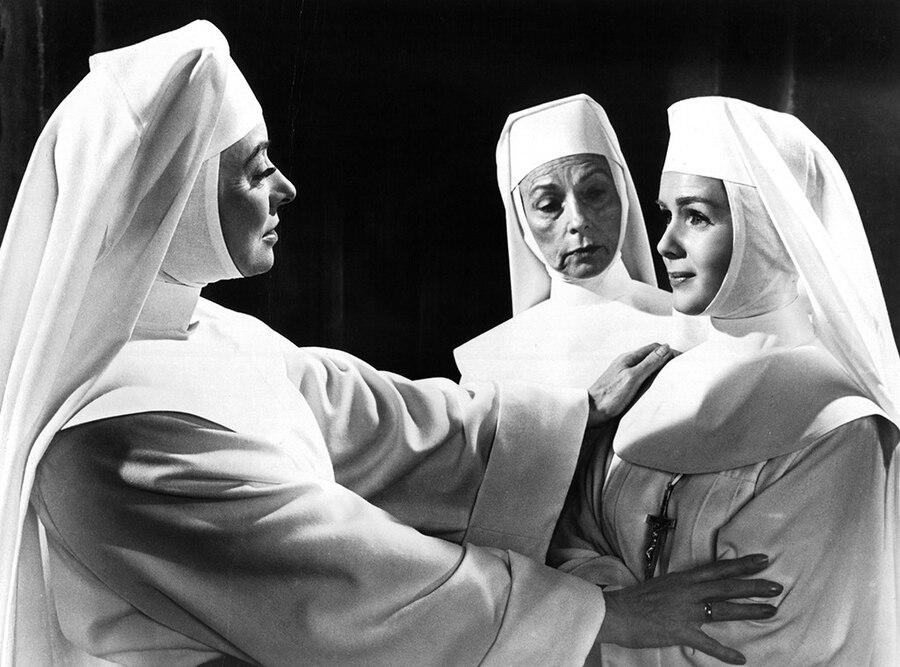 Debbie Reynolds, The Singing Nun