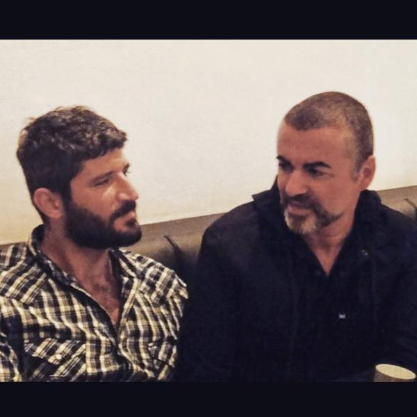 George Michael, Fadi Fawaz