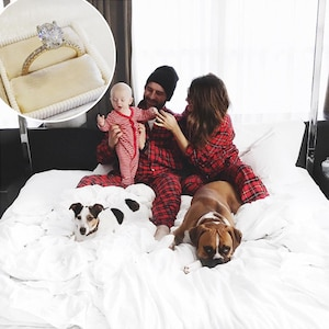 Jillian Harris, Instagram