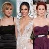 Miss Golden Globes, Dakota Johnson, Corinne Fox, Rumer Willis