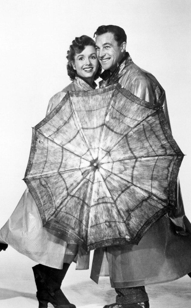Debbie Reynolds, Gene Kelly, Singin' in the Rain