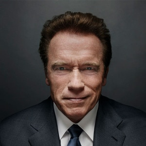 Arnold Schwarzenegger News Pictures and Videos E News