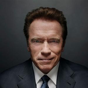 Arnold Schwarzenegger's Celebrity Apprentice Catch Phrase Is... Arnold Schwarzenegger