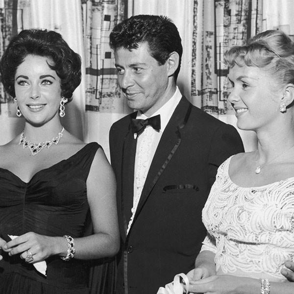 Inside Debbie Reynolds and Elizabeth Taylor's Complicated Friendship