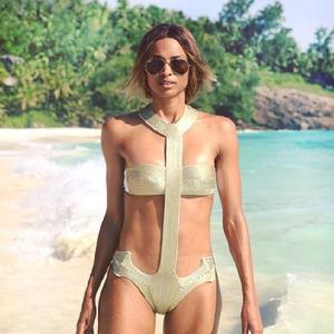 ESC: Ciara, Bikini Brands Celebs Love