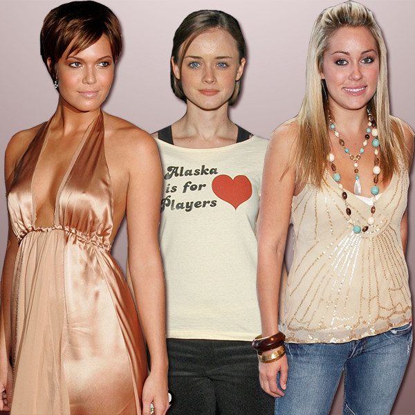 Makeover Week, Young Hollywood: From Basic to Stylish