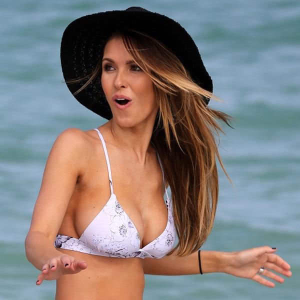 Audrina Patridge, Bikini