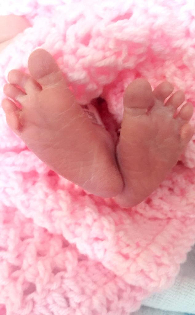 Rosa Mendes, Baby, Jourdan