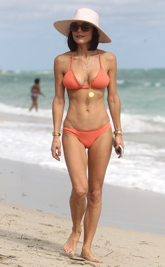 bethenny frankel from the big picture today s hot photos