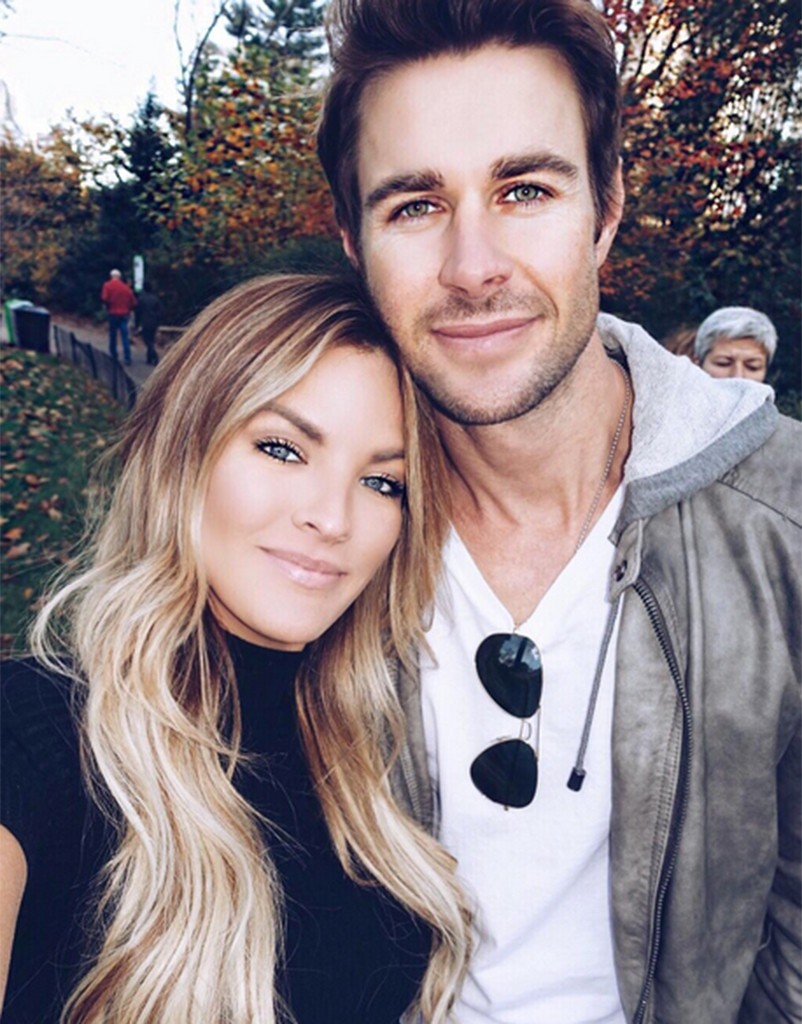 Rumored Romance No More! Bachelor Stars Becca Tilley And Robert Graham Are Dating