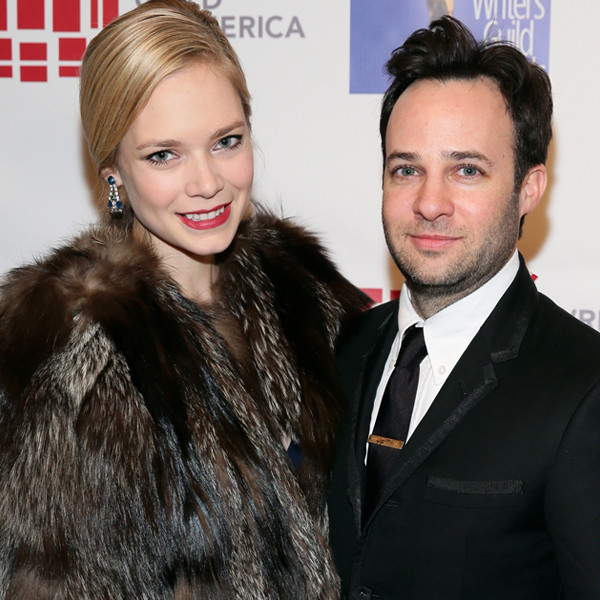 Danny Strong, Caitlin Mehner