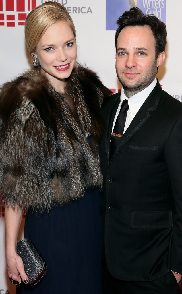 Gilmore Girls Star Danny Strong Is Engaged! See The Ring He Gifted Caitlin Mehner