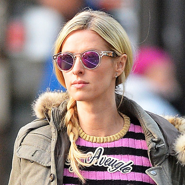 Nicky Hilton, New York City