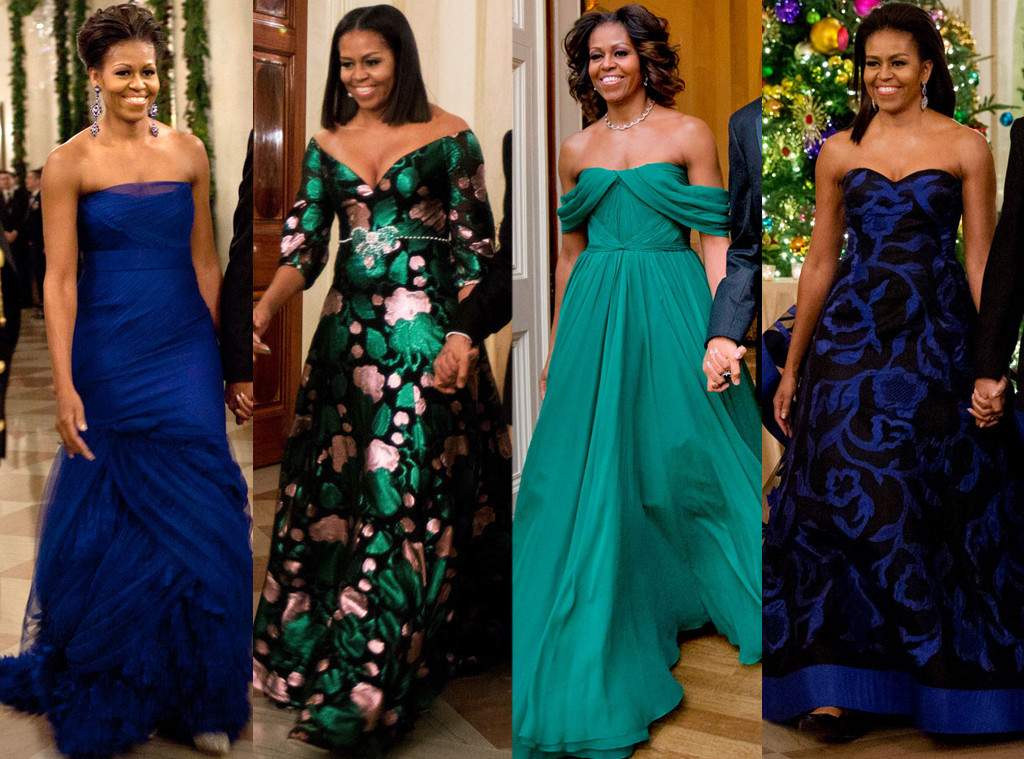Michelle Obama, Kennedy Center Honors