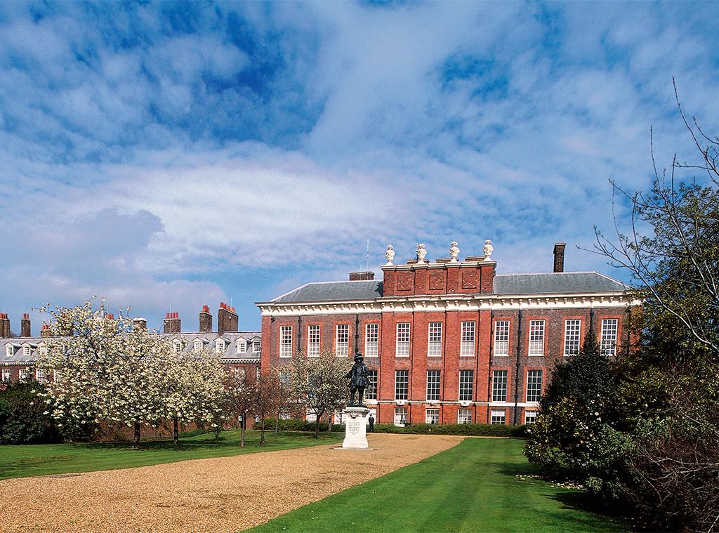 Craziest Royal Real Estate, Kensington Palace