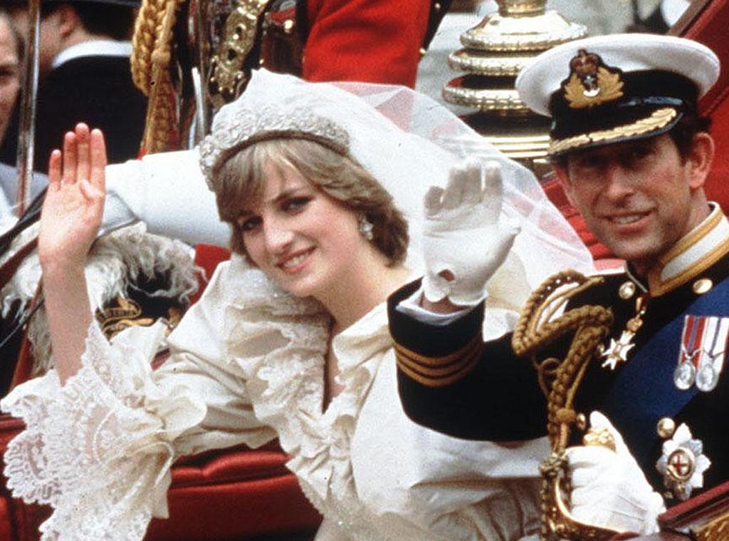 Princess Diana S Spencer Tiara From Stunning Royal Jewels