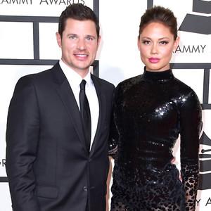 Nick Lachey, Vanessa Lachey, 2016 Grammy Awards, Couples