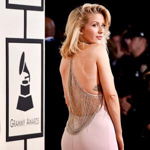 Ellie Goulding, 2016 Grammy Awards, Best Dressed