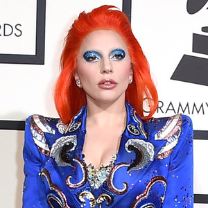 Grammys 2016: Red Carpet