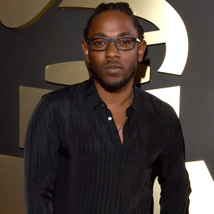 Kendrick Lamar, 2016 Grammy Awards